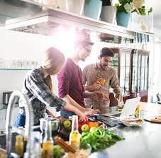 Esszimmer Pfalz Kochen Wie Die Wohnküche Das Esszimmer Ersetzt Welt