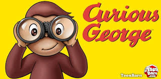curious george hits season u2022 toonbarntoonbarn