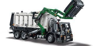lego technic 2017 lego hauls in new technic mack anthem truck w working steering