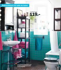 credence salle de bain ikea meuble rangement wc ikea planche shopping rénovation salle de