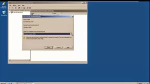 migration from windows 2003 to windows 2008