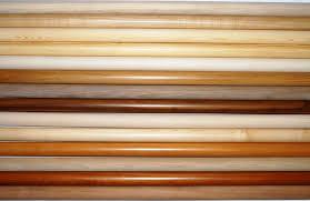 handlauf fã r treppen 2m x 40 mm buche rundholz handlauf rund holzhandlauf treppe