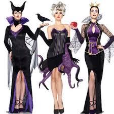 Cruella Vil Halloween Costumes 20 Villain Costumes Ideas Disney Cosplay