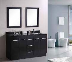 B Q Modular Bathroom Furniture by Modern Bathroom Cabinets B U0026q Vanity How To Choose The Right Size