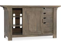 wood credenza file cabinet hooker furniture urban farmhouse gray credenza file cabinet