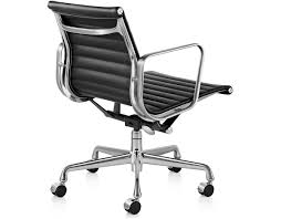 perfect knoll eames chair miller fiberglass side rocker inside
