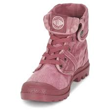buy boots us ankle boots boots us baggy pink bordeaux cheap palladium