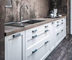 cuisine rustique blanche ordinaire cuisine blanche plan de travail bois 12 cuisine sagne