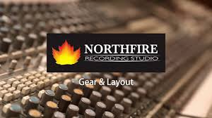 northfire recording studio video tour 1 youtube
