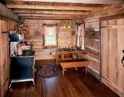 small cabins small cabin kitchens and cabin on pinterest decor