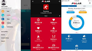fitness tracker app for android best fitness tracker app fitbit garmin polar and more
