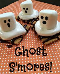 10 ooey gooey marshmallow treats recipes