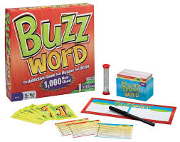 amazon com buzzword toys u0026 games