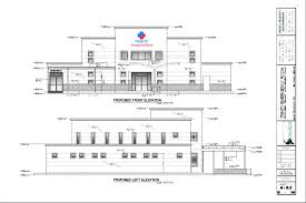 commercial renovation trinity emergency room dlg projects