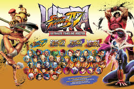 from street fighter main character name can you name every street fighter iv character digitally downloaded