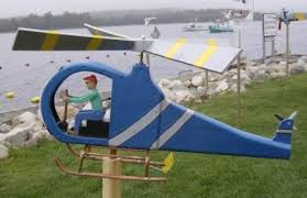 whirligig craft ideas adding yard decorations to backyard designs