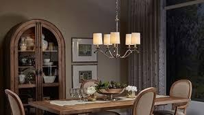 Decor Chandelier Dining Room Chandelier At Best Home Design 2018 Tips