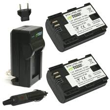 5d mark iii black friday amazon com wasabi power battery 2 pack and charger for canon