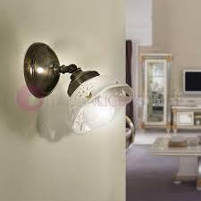 applique in cotto céramique le spot orientable avec joint éclairage de salle de bains