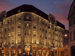 best price on art deco imperial hotel in prague reviews