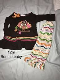 bonnie baby thanksgiving bonnie baby 12m thanksgiving fall ebay