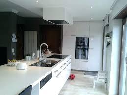 ilot cuisine blanc ilot central blanc ilot cuisine blanc cuisine avec ilot central