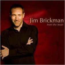jim brickman from the