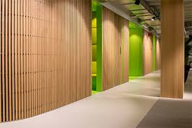curved wood wall wooden walls