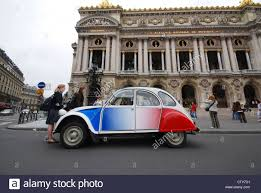 classic citroen l u0027opera with classic citroen of paris authentic paris france