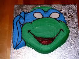 leonardo ninja turtle cakes ideas 35035 turtle cake cake i