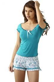 Most Comfortable Pajamas For Women Women U0027s Fashion Clothing Pajamas And Short Sets Adriana