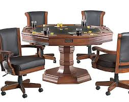 Dining Room Poker Table Poker Tables For Sale Game Tables And Chairs Billiards Factory