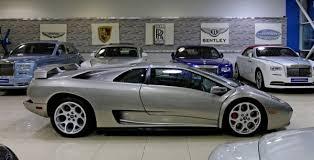 lamborghini diablo 6 0 for sale lamborghini diablo 6 0 vt 279 225 00 motorsport sales com uk