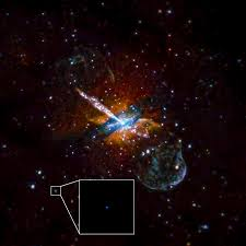 telescopes combine to push frontier on galaxy clusters nasa