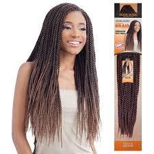 model model crochet hair senegalese twist small 1 jet black model model