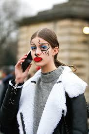 street style fashion vogue it