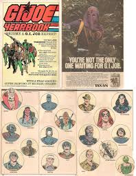 gi joe yearbook cosplays of g i joe franchise from w3 triton world