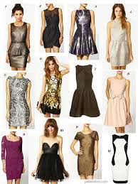 new years dreas twelve new year s dresses for 100