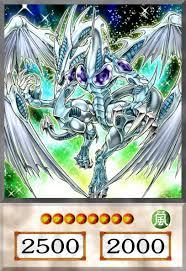 Stardust Dragon Deck List by Leon Von Schroeder U0027s Deck Anime Style By Gaia206 On Deviantart