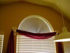 Palladium Windows Ideas Half Round Window Treatments Half Arch Window Treatments Http