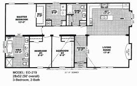 interesting mobile homes double wide floor plans 12 home