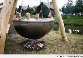 Old Fashioned Bathtubs Human Stew Just Kidding It U0027s An Old Fashioned Tub Tuin