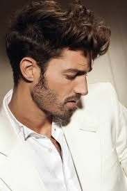 pictures on short hairstyles for men wavy hair undercut hairstyle
