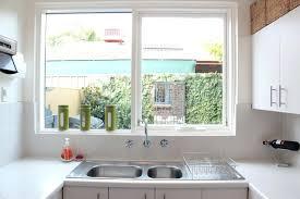 kitchen window sill decorating ideas winter storefront decoration ideas trees and birdswindow