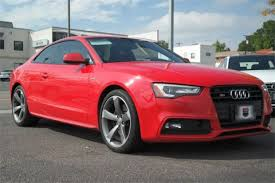 certified pre owned audi s5 certified pre owned vehicles denver prestige imports