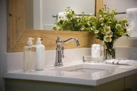 sinks stunning farm style faucets farmhouse style bathroom