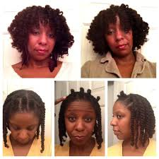 quick fix for uneven hair no scissors required all things curly