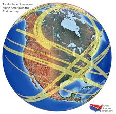 Cleveland Tennessee Map by Future Usa Eclipses American Eclipse Usa