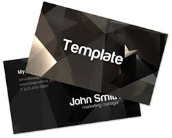Business Card Layout Psd 120 Latest Free Business Card Psd Templates Psdreview