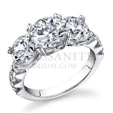 moissanite wedding sets moissanitebridal excellent prices collection exclusive